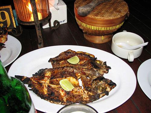Ganesha Seafood Jimbaran 5