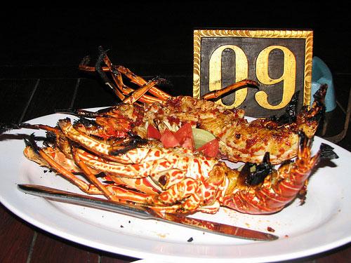 Ganesha Seafood Jimbaran 6