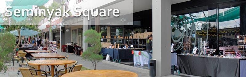 Seminyak Square
