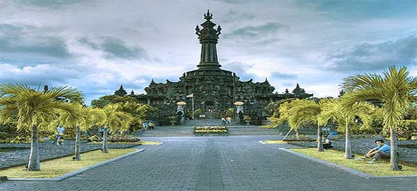 Denpasar Kuta Tour