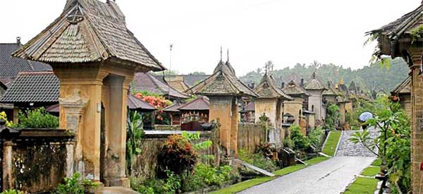 Kintamani Penglipuran Village Tour