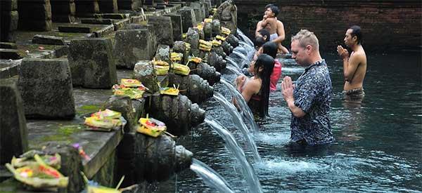 Bali Spiritual Tour